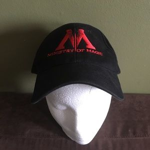 Other - Harry Potter Cap Ministry of Magic